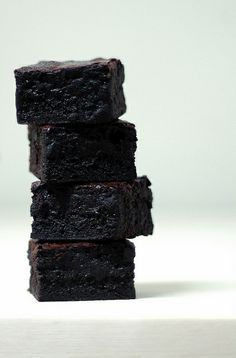 Best Cocoa Brownies: the tastiest, fudgiest brownies. Made them 4 times in the last 10 days, it is quick and easy recipe with a pantry staple ingridients, no need to fuss with melting chocolate...browsing markets for sour cream, buttermilk...etc.