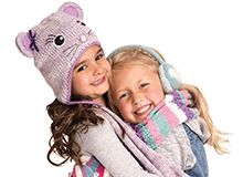 Kids Cold Weather - Shop Now