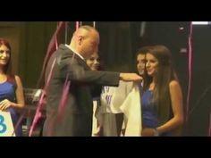 RTV Vranje Izbor za Mis Karanfil devojce 2019 - YouTube