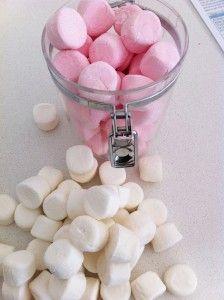 marshmallow fondant rolled icing recipe