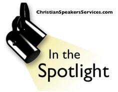 IN THE SPOTLIGHT | Inbox Infidelity | Paula Friedrichsen  - Find Christian Speakers for your event   #ChristianSpeakers #Speaker #PaulaFriedrichsen