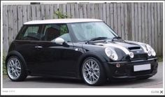 MINI Cooper S I've had a lot of fun and paid for it in speeding fines;-)