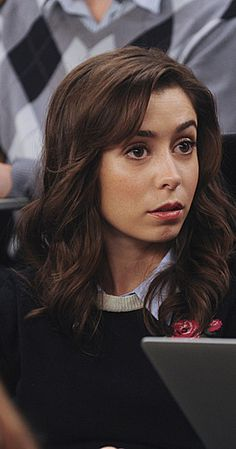 Pictures & Photos of Cristin Milioti - IMDb How Met Your Mother, Robin Scherbatsky, Ted Mosby, Girl Bye, Girls Foto, Himym, I Meet You, Mother Quotes, Celebs