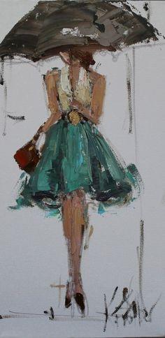 Kathryn Morris Trotter...