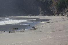 Hidden Beach of Fort Bragg from CaliforniaBeaches.com