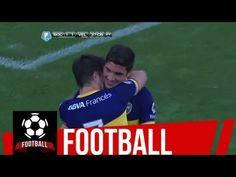 FOOTBALL -  Boca Juniors vs. Vélez Sársfield 2-1   01-09-2013 - http://lefootball.fr/boca-juniors-vs-velez-sarsfield-2-1-01-09-2013/