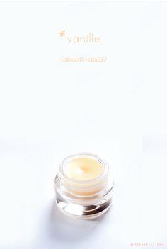 4 recettes de baume à lèvres DIY - Antigone XXI (hydratants, parfumés ou pas, teintés ou pas)