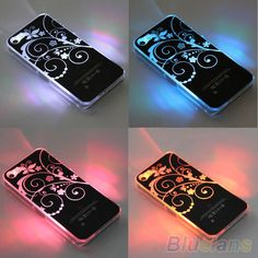 Compatible Model Options: iPhone 4 4S 5 5S.