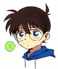 Detective, Detektif Conan, Kaito Kuroba, Spongebob Square, Gosho Aoyama, Kudo Shinichi, We Bare Bears, Magic Kaito, Case Closed