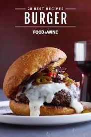 wine food recipies