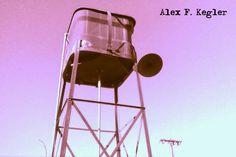 Alex photograph project: Water Box II ...