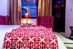 Cacao Boutique Hotel, Antigua Guatemala Boutique, Blanket, Bed, Furniture, Color, Design, Home Decor, Antigua Guatemala, Decoration Home