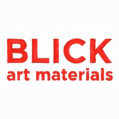 Since 1911, artists have turned to Blick Art Materials for our vast assortment of art supplies at the best prices with unbeatable service. Today, Blick remai...