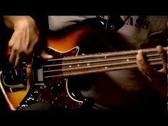 American Vintage '64 Jazz Bass Demo