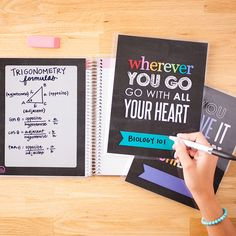 Good to Go  divider pack chalkboard quotes $14.00