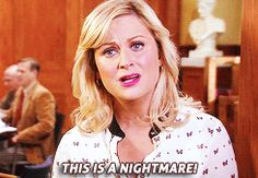 How Would Leslie Knope React to Amy Poehler Using Cocaine? With Breakfast Foods, Of Course