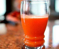 Cholesterol juice