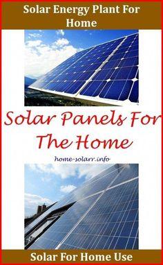 Watch How Do Solar Panels Work Solarenergyforhome  Solar Energy  Solar Energy How It Works Renewableenergies Solarpanelkits