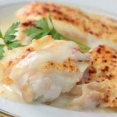Finnan Haddie (Smoked Haddock) Flavors of Cape Cod Recipe | Just A Pinch Recipes