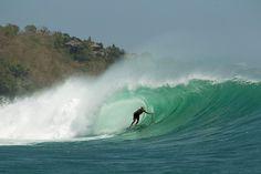 Indonesian Aloha Tube