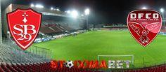 Μπρεστ - Ντιζόν - http://stoiximabet.com/brest-dijon/ #stoixima #pamestoixima #stoiximabet #bettingtips #στοιχημα #προγνωστικα #FootballTips #FreeBettingTips #stoiximabet