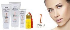 Zinn Beauty Collection Hits The Shelves of Ulta!