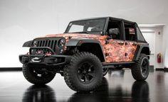Acadiana Dodge Chrysler Jeep Ram (acadianad) on Pinterest