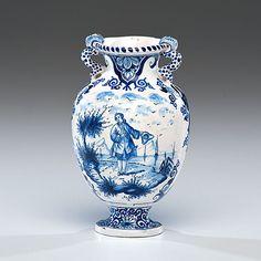 Delftware, Dutch, 17th Century