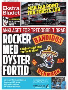 Danmarks største nyhedssite. Vi er først med nyheder, sport og underholdning. Døgnet rundt. Velkommen til virkeligheden.