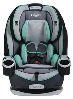 Graco 4Ever Convertible Car Seat Basin