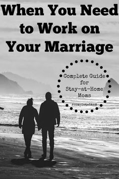It is hard to balance motherhood and marriage, but these insights form stay-at-home moms will help you keep your marriage strong.