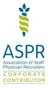 HospitalRecruiting.com Becomes Corporate Contributor to Association of Staff Physician Recruiters (ASPR)