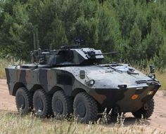 VBM Freccia IFV - Italian Army