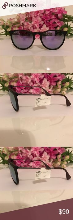 Ray ban mirror sunglasses Ray ban purple mirror sunglasses Ray-Ban Accessories Glasses
