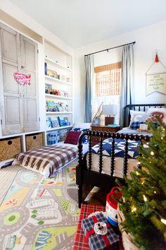 kids-bedroom-boys-toddler-christmas-the-lettered-cottage