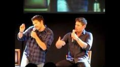 Hey Brother - Supernatural - YouTube