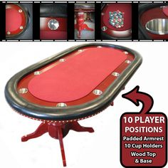 Card Guard BIG SLICK poker chips fiches texas hold em