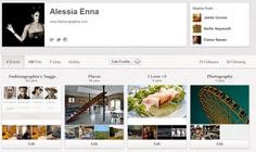 Pinterest For Fashion Brands? A Social Media Strategy
