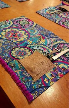 - Manualidades e ideas - Yarn Crafts, Sewing Crafts, Diy And Crafts, Sewing Projects, Arts And Crafts, Diy Projects, Ramadan Crafts, How To Make Toys, Lace Table