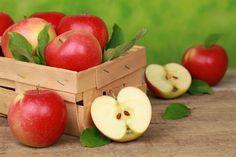 Una mela al giorno toglie il medico di torno!