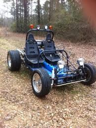 Image result for homemade atv buggy