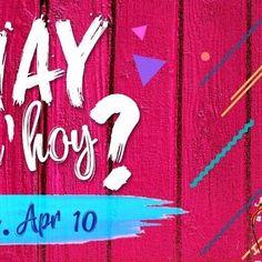 #quehaypahoypanama #10abr . . Feliz martes . .  #quehaypahoy  #TuPanamayalaconoces #visitpanama #enjoy #funday #panama #pty  #todayinpanama #panama  #padondevamoshoy #hoyenpanama #hoyquehayenpanama #inpanama #todoinpanama #travel #travelers #jmj2019 #jmj #wjt2019