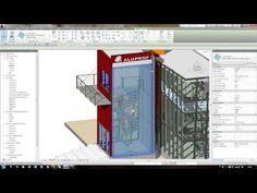 Film zarejestrowany podczas warsztatów on-line PROCAD EXPO 2015 Temat: Sprawne projektowanie nietypowych elewacji w Autodesk Revit, z wykorzystaniem systemów...