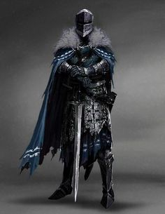 Courriel - Ludovic Decarie - Outlook The Effective Pictures We Offer You About fantasy art A quality Medieval Armor, Medieval Fantasy, Dnd Characters, Fantasy Characters, Fantasy Character Design, Character Art, Armadura Medieval, Knight Art, Armor Concept