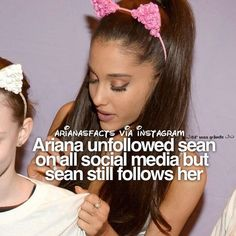 Why do I find this sooo funny😂😂 Ariana Grande Singing, Ariana Grande Facts, Ariana Grande Cute, Ariana Grande Pictures, Ariana Grande Dangerous Woman, Cat Valentine, I Am A Queen, Big Sean, She Song