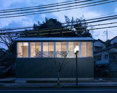 Gallery of House in Futago / Yabashi Architects & Associates - 1