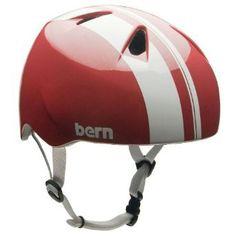 Bern Nino Summer Multi-Sport Helmet