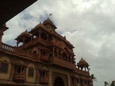 Akshar-dwar, BAPS Akshar Mandir,  Gondal, Rajkot, Gujarat, India