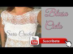 Blusa Cielo - YouTube