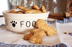 Biscottini per cani